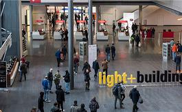 Light + Building再度延期,新展期为2022年3月13至18日