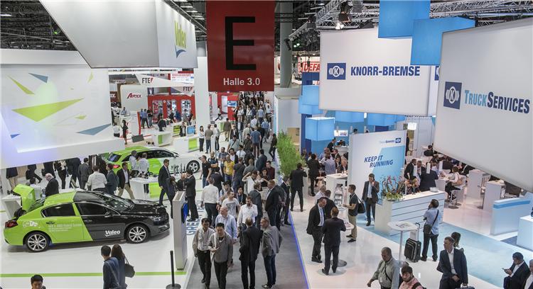 新展期确认,法兰克福汽配展将于2021年9月中旬举办