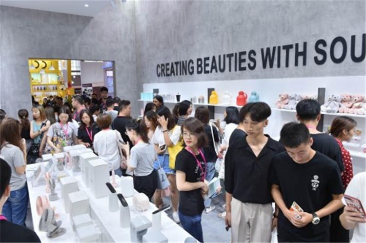 第12屆成都禮品家居展將延期至8月舉行