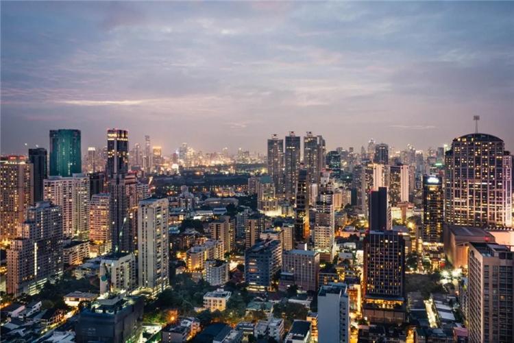 泰国机床展带你领略泰国市场的巨大潜力