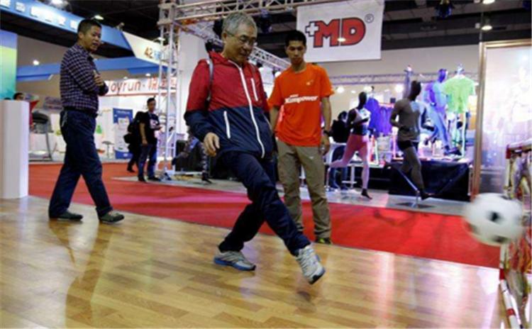 杭州马拉松及赛事用品展将于2021年3月举行