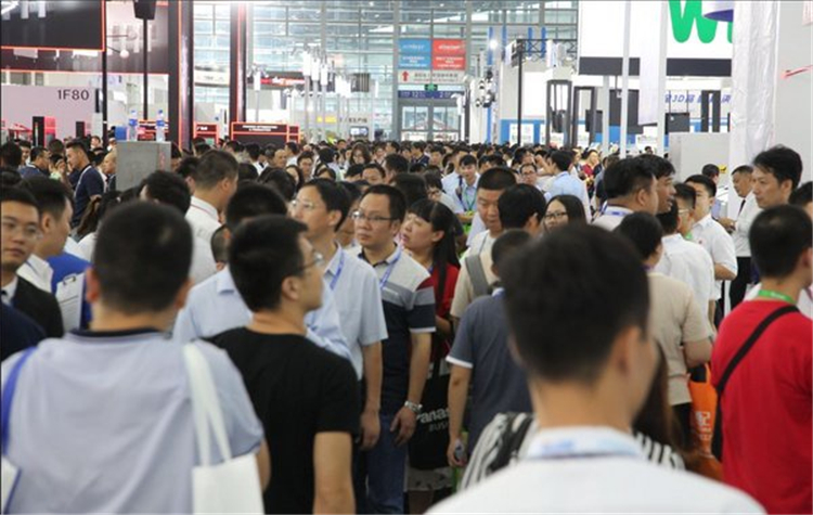 电子制造行业有序重启,亚洲电子生产设备展如期举办