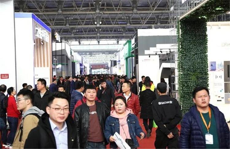 新展期定檔!北京建博會聚力共筑行業命運共同體