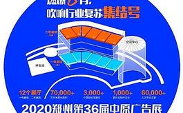 鄭州廣告展8月啟幕,吹響行業復蘇集結號