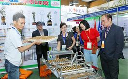 越南農機展Growtech Vietnam將于10月底舉行