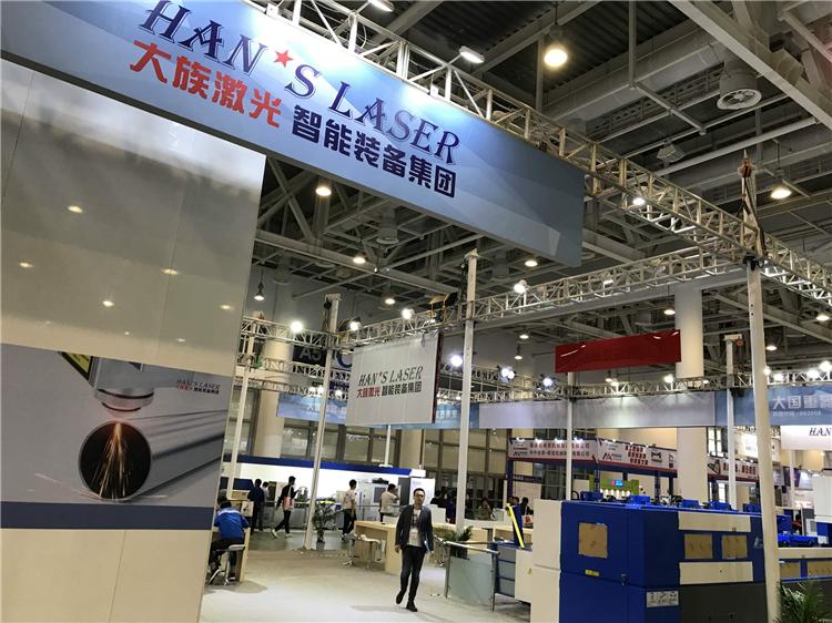 第24屆廈門工業博覽會7月啟幕