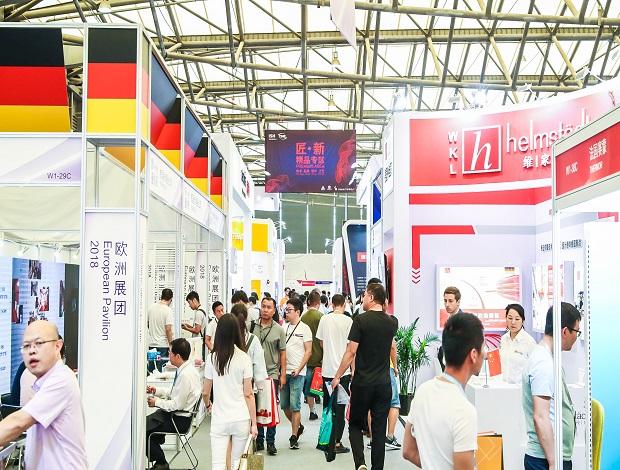 积累沉淀、升级突破 | 2020上海供热技术展正式起航!