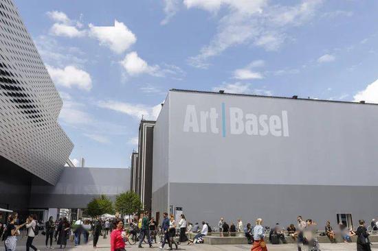 巴塞尔艺术展宣布取消瑞士巡展