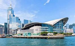 香港首展成功举办,会展业的重要一步