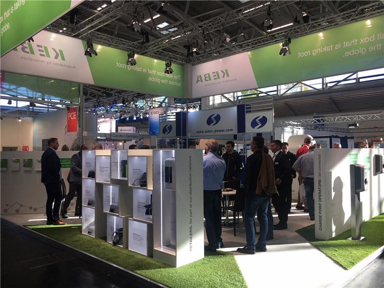 德国9月会展业重启,慕尼黑新能源车展暂定如期举办