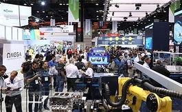 美国制造技术展IMTS宣布取消2020年展会