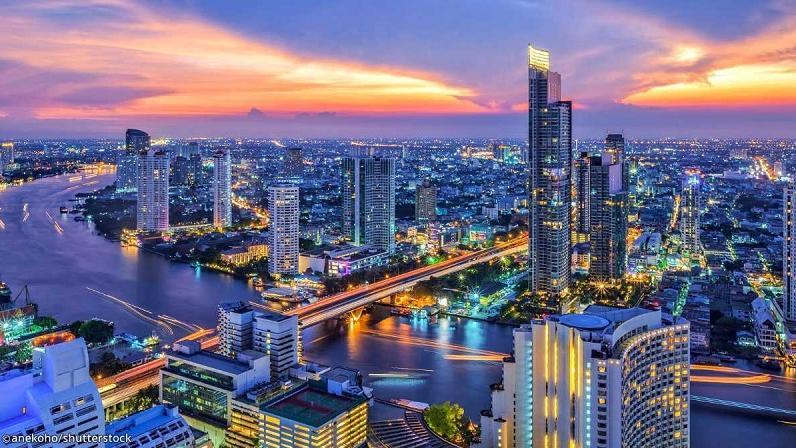 泰国曼谷将从6月15日起开放会议会展中心等场所