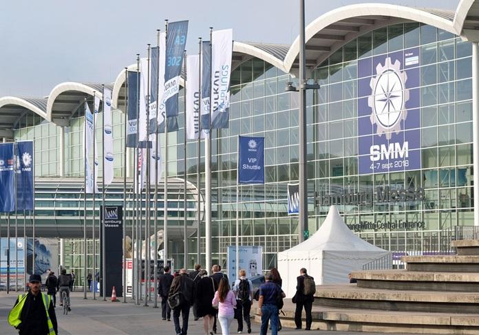 調查:90%原參展商將參加2021年德國漢堡海事展