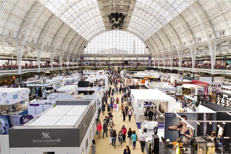 励展博览集团宣布取消今年伦敦珠宝展IJL