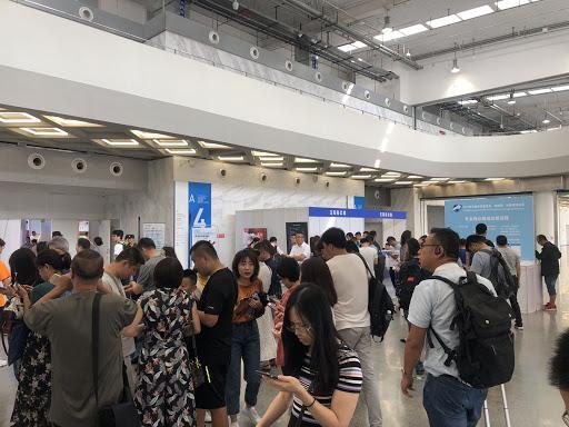 南京防疫展:72%參展商獲得國內注冊證或醫保商會白名單