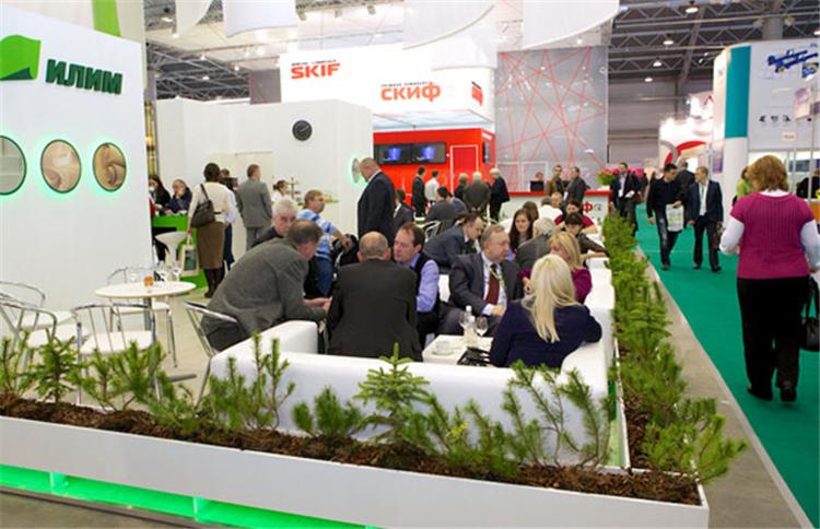 造纸行业的盛会——俄罗斯造纸展PAP-FOR