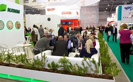 造紙行業的盛會——俄羅斯造紙展PAP-FOR
