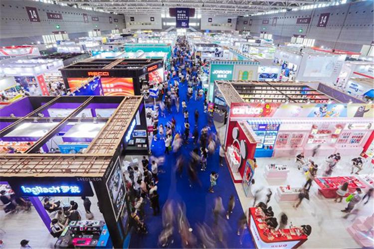 第28屆深圳禮品展吸引3500家企業亮相