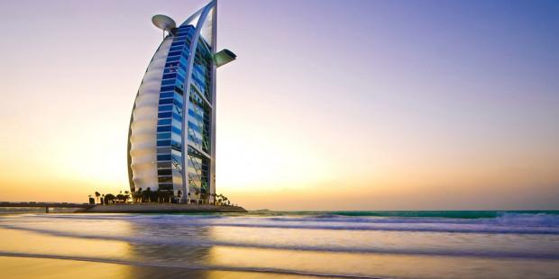 迪拜宣布将从7月7日起允许外国游客入境