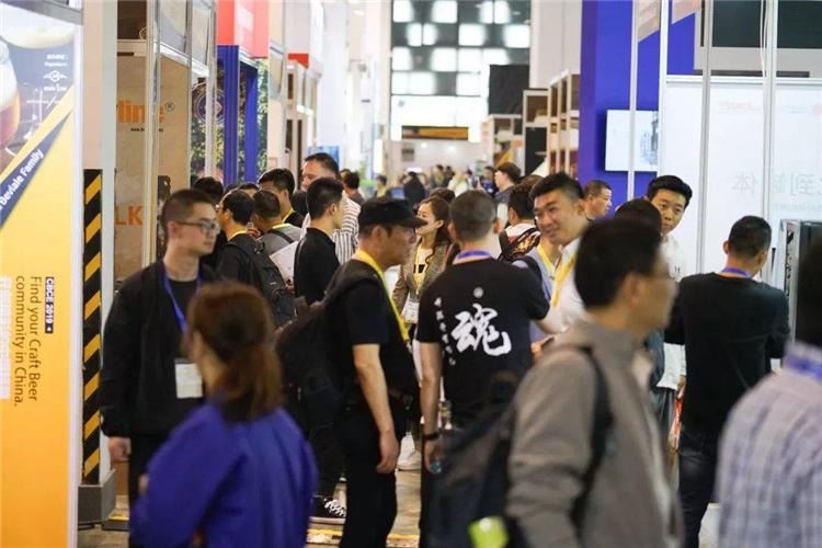 中国精酿啤酒展CBCE 2020将于7月1日开幕
