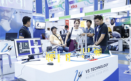 参加泰国电子制造展,在东盟电子行业中迈出第一步