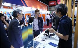 泰国汽车制造展 | 东盟领先的汽车技术盛会