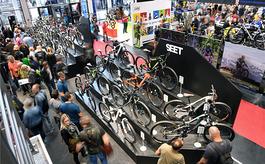 德国9月展会重启,欧洲自行车展将如期进行