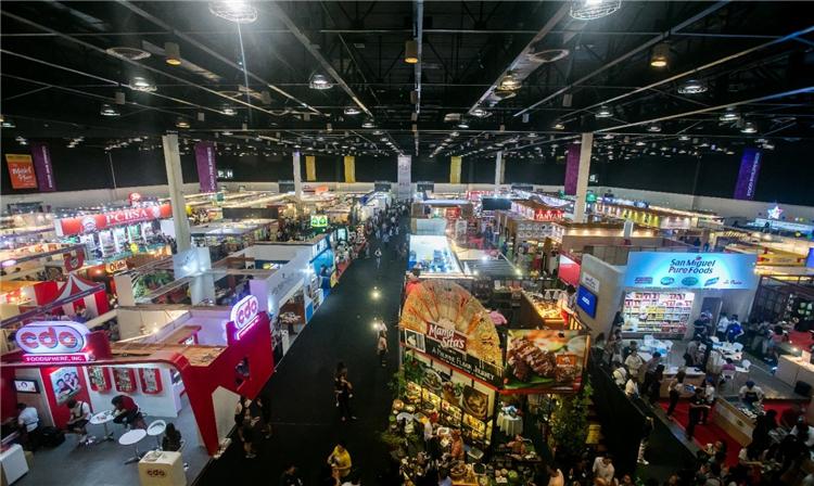 印尼四项展览会 将于10月同期举办