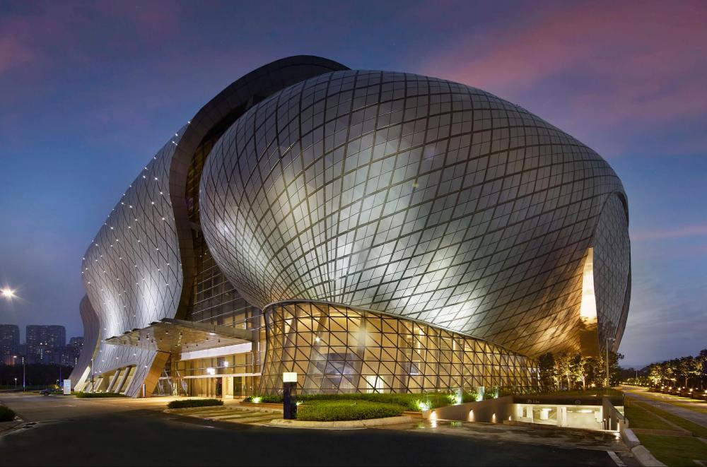 马来西亚国际贸易和展览中心MITEC7月1日起重新开放