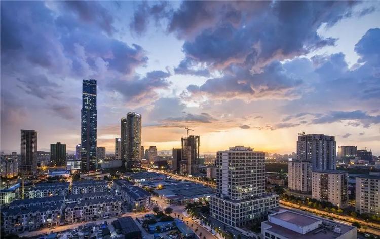 越南物流展:成就未来的世界工厂