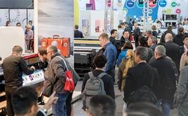 参加慕尼黑印刷展InPrint,投入正在改变世界的印刷行业!