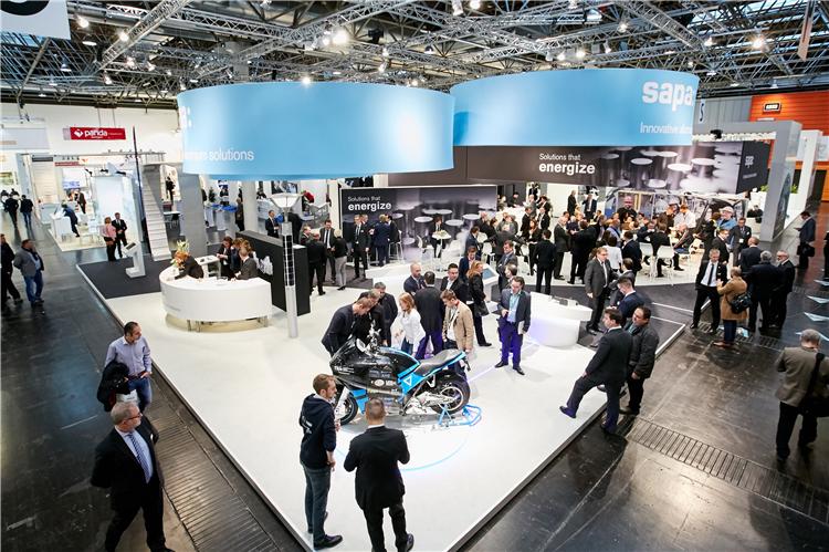 展会延期:杜塞尔多夫铝展将于2021年5月举行