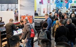 慕尼黑印刷展将于2021年3月9至11日再次开放