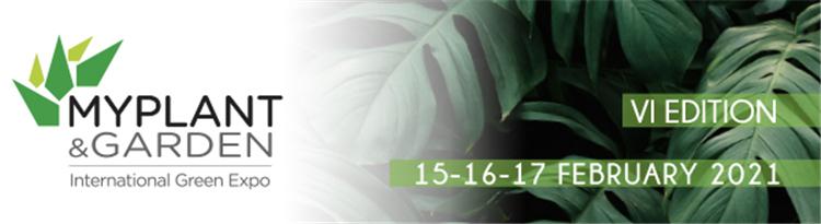 意大利園林園藝展為何選擇在2021年二月舉辦?