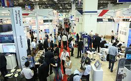 新加坡海事展APM延期公告