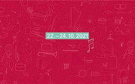 法兰克福乐器展新展期定档2021年10月,与书展同期同馆