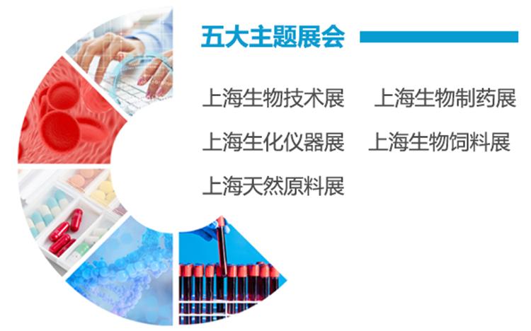 第8屆上海生物發酵展觀眾預登記全面啟動,八月上海見!