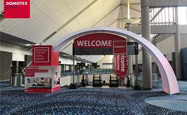 汉诺威展览美国分公司宣布2021年美国地面材料展延期举行