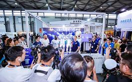 上海体育及户外用品展ISPO: 线上线下联动,助推产业复苏