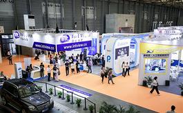 上海智慧停車展助力行業把握新基建機遇