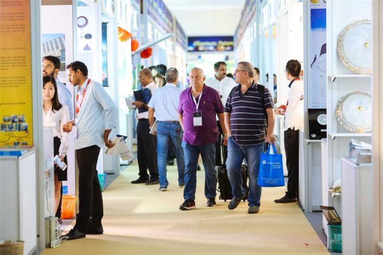 迪拜建筑與照明展 | 查找照明行業的創新性突破
