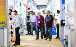 迪拜建筑与照明展 | 查找照明行业的创新性突破