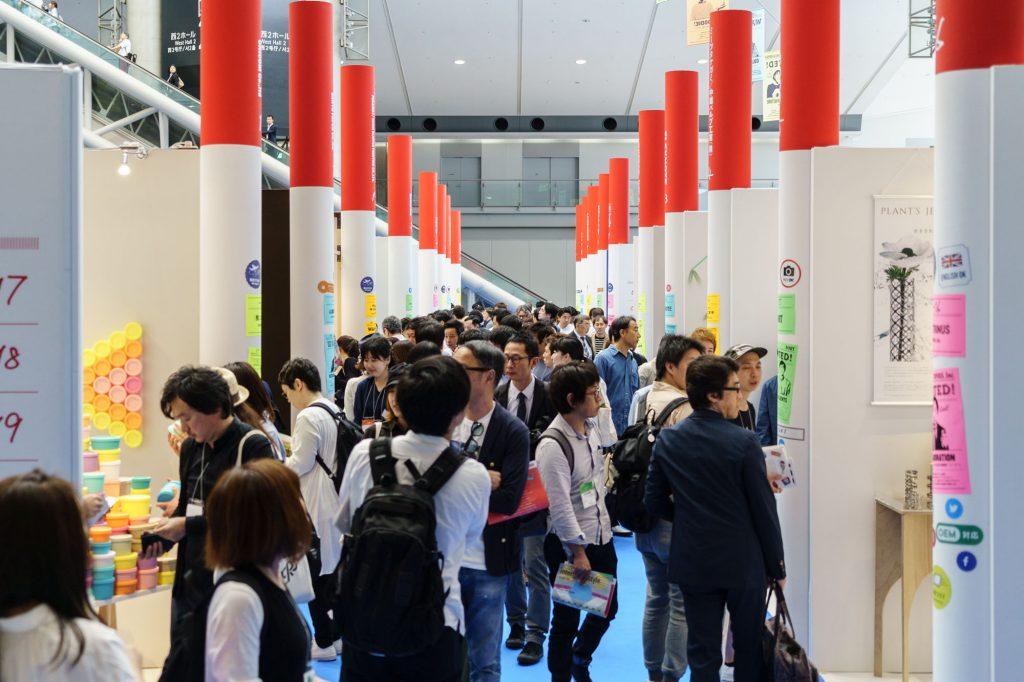 日本家用消費品展:不可或缺的潮流指標展會