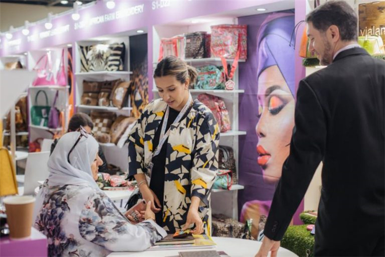 迪拜禮品家居展 | 設計創新與創意家居的國際品牌交流盛會
