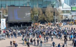 全球舞台灯光及音效生产厂商聚集地——法兰克福灯光音响展