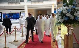 迪拜五金展 | 激发中东地区对五金工具市场需求