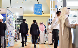 为什么选择参加沙特汽车零配件展览会?
