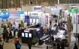 2020年上海混凝土世界展览会WoCA预登记正式启动