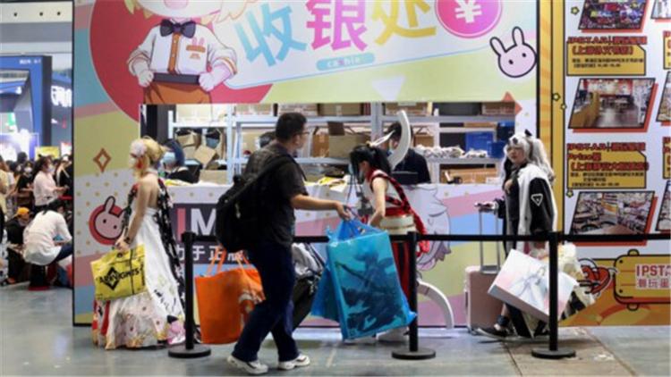 疫情無減參展熱情,第16屆中國動漫游戲博覽會落下帷幕