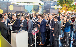 2021年起德国光学眼镜展opti将在这两座城市轮流举办!